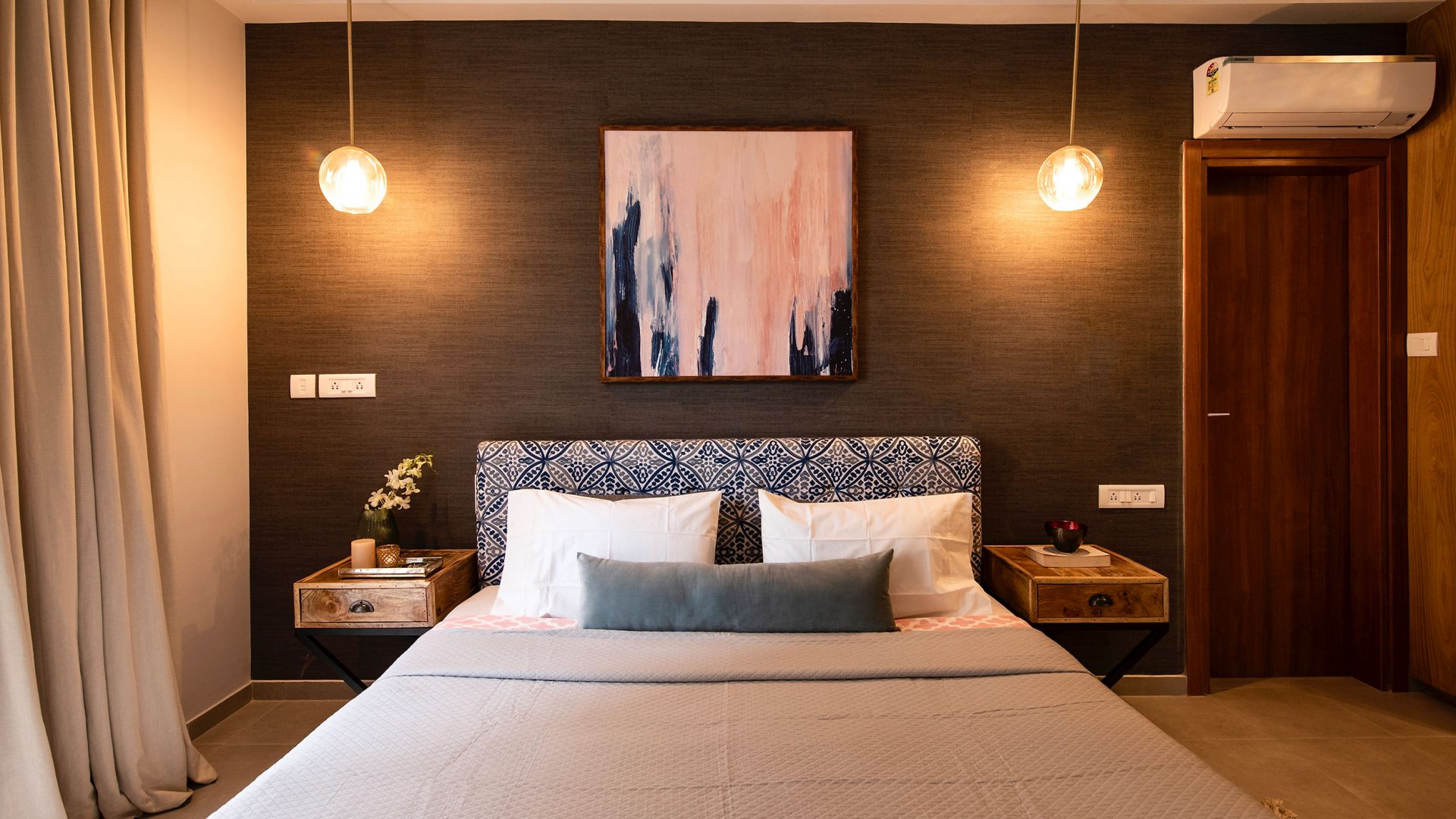 Bedroom interior design in Delhi-NCR Call Now 9911991352 ...