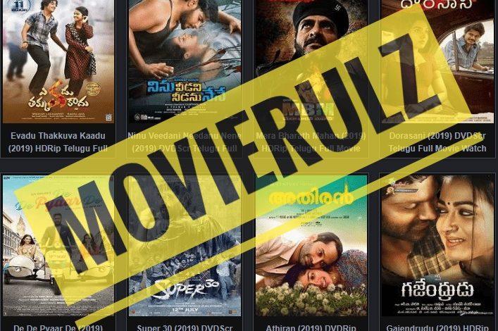 Movierulz Hollywood